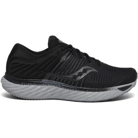 saucony Triumph 17 Zapatillas Mujer, blackout